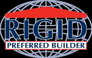 Rigid Global Buildings Preferred Builder
