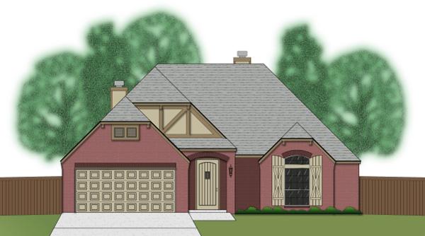 Tulsa Home Remodeling 1643 Monet