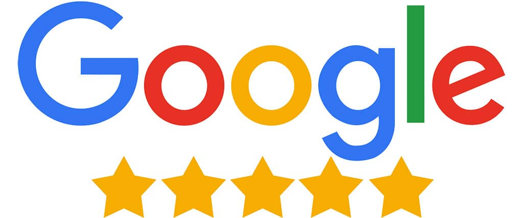 Tulsa Home Remodeling Google Reviews Logo Comp