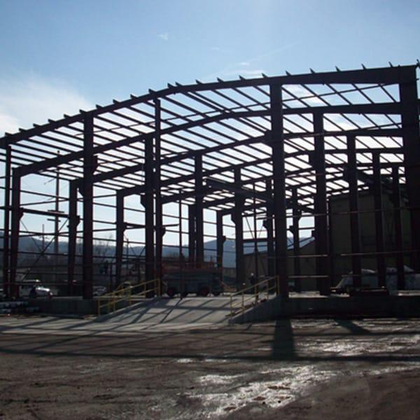 Tulsa Home Remodeling Steel Metal Buildings 3